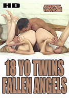 18 YO Twins Fallen Angels