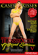 Transsexual Girlfriend Experience 5