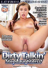 Dirty Talkin' Stepdaughters 7