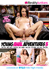 Young Anal Adventures 3
