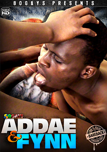 Addae And Fynn cover