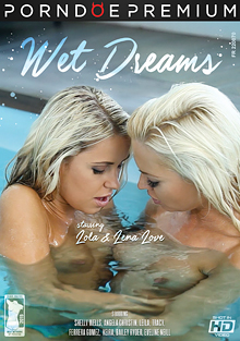 Wet Dreams cover