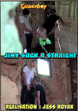 Jimy Suck A Straight