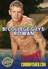 Bi College Guys: Rowan