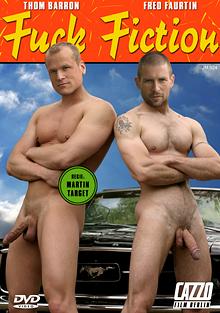 Fuck Fiction cover