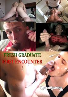 Fresh Graduate First Encounter 3 cover