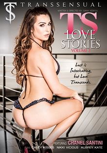 TS Love Stories 2 cover