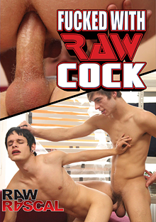 Fucked With Raw Cock cover