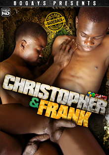 Christopher And Frank cover