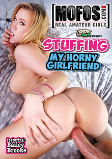 Stuffing My Horny Girlfriend cover