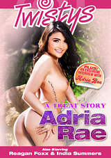 A Treat Story: Adria Rae
