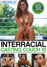 Interracial Casting Couch 10