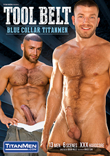 Tool Belt: Blue Collar Titanmen