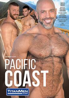 Pacific Coast cover