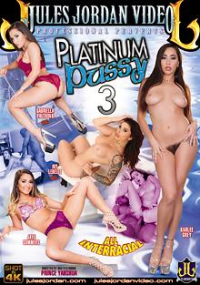 Platinum Pussy 3 cover