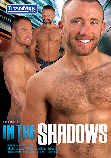 In the Shadows Cover Front