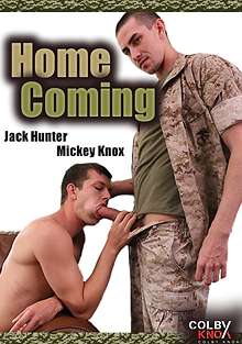 Home Coming cover