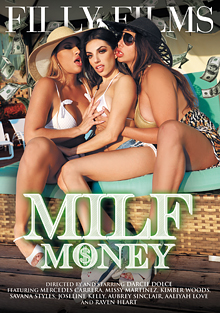 MILF Money cover