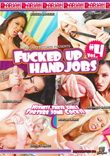 Fucked Up Handjobs 4