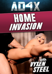 Home Invasion cover