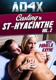Casting In St-Hyacinthe 2 cover