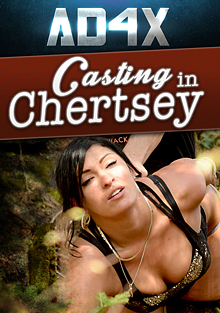 Casting In Chertsey cover