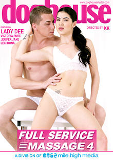 Full Service Massage 4 cover