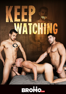 Keep Watching cover