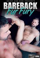 Bareback Fur Fury
