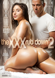 The XXX Rub Down 2 cover