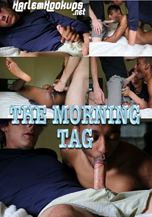 The Morning Tag cover
