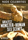 Greatest Monster-Human Sex Scenes