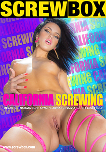 California Screwing cover