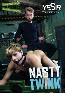 Nasty Twink cover