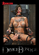 Device Bondage: Bonnie Rotten-Uncontrollable Squirting Orgasms