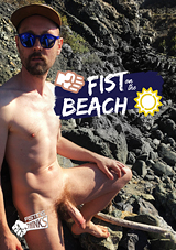 Fist On The Beach