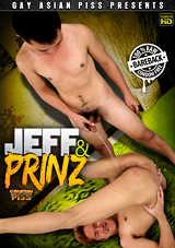 Jeff And Prinz