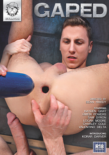 Gaped cover