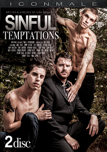 Sinful Temptations cover