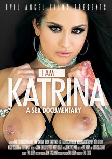I Am Katrina: A Sex Documentary cover