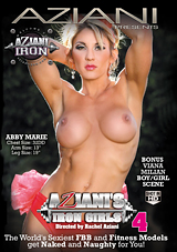 Aziani's Iron Girls 4