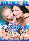 Dirty Babysitter's Club 3