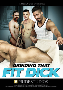 Grinding That Fit Dick cover