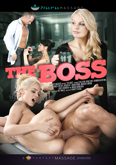 the boss, nuru massage, Kenzie Taylor, Carmen Valentina, Sara Luvv, Jayden Lee, John Strong, Kurt Lockwood, Marco Banderas, Marcus London, porn