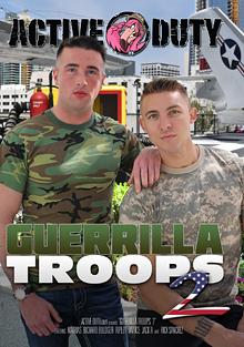 Guerrilla Troops 2 cover