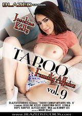 Taboo Family Affairs 9