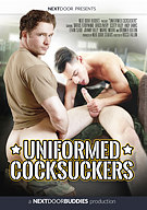 Uniformed Cocksuckers