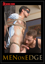 Super Straight Stud Gets His Big Cock Edged By A Dude First Time Ever