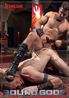 Bound Gods: Roman Slave Offers His Entire Body To The Whims Of His Cruel Dominus