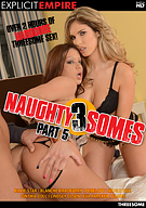Naughty 3somes Part 5